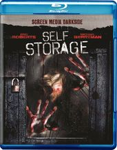 Self Storage (Blu-ray)
