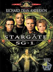 Stargate SG-1 - Season 2 - Volume 1