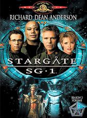 Stargate SG-1 - Season 2 - Volume 2