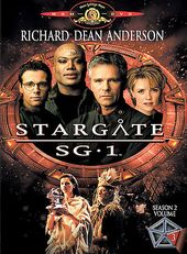 Stargate SG-1 - Season 2 - Volume 3