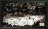 Hockey - Boston Bruins Signature Rink