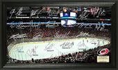 Hockey - Carolina Hurricanes Signature Rink