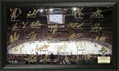 Hockey - Florida Panthers Signature Rink