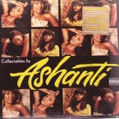 Collectables By Ashanti (2-LPs)