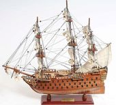 HMS Victory - Small