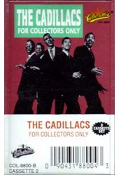 For Collectors Only (3-CD) (Audio Cassette)
