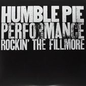 Performance - Rockin' The Fillmore (2-LPs)