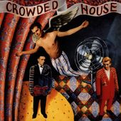 Crowded House (180GV)