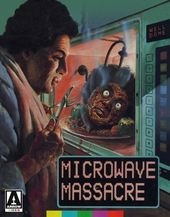 Microwave Massacre (Blu-ray + DVD)