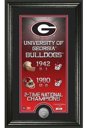 "Football - University of Georgia ""Legacy"" Supreme"