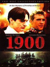 1900 (2-DVD, Special Collector's Edition)