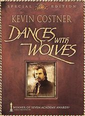 Dances with Wolves (Special Edition, 236 Minutes)