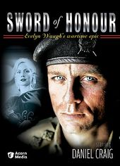 Sword of Honour (2-DVD)