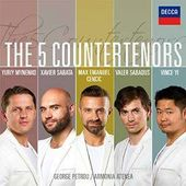 5 Countertenors