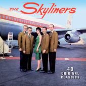 Jimmy Beaumont & The Skyliners - 40th Anniversary