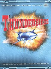 Thunderbirds - International Rescue Edition