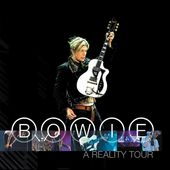 A Reality Tour (3LPs - 180GV - Blue Vinyl)
