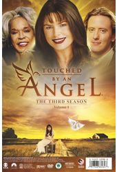 Touched by an Angel - Season 3 - Volume 1 (4-DVD)