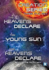 The Creation Series (The Heavens Declare / The