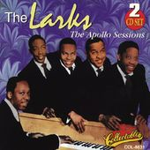 For Collectors Only - Apollo Sessions (2-CD)