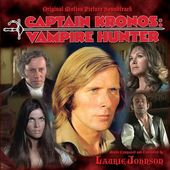 Captain Kronos: Vampire Hunter