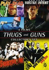 Thugs and Guns Collector's Set (Play Dead /