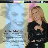 Sings the Rosemary Clooney Songbook