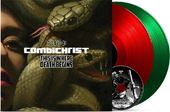 This Is Where Death Begins (2LPs - 1 Red Vinyl &