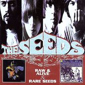 Raw & Alive: The Seeds in Concert at Merlin's