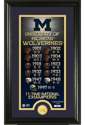 "Football - University of Michigan ""Legacy"""