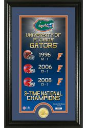 "Football - University of Florida ""Legacy"" Supreme"