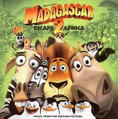 Madagascar: Escape 2 Africa [Music from the