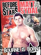 Wrestling - Before They Were Stars: Matt Sydal -