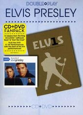 Double Play: Elvis Presley (2-CD)