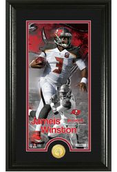 "Football - Jameis Winston ""Supreme"" Bronze Coin"