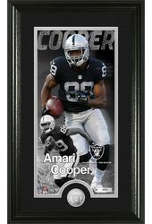 "Football - Amari Cooper ""Supreme"" Minted Coin"