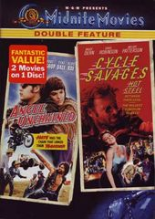 Midnite Movies Double Feature: Angel Unchained