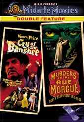 Midnite Movies Double Feature: Cry of the Banshee