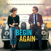 Begin Again: Music from and Inspired by the