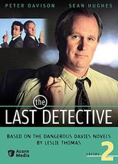 The Last Detective - Series 2 (2-DVD)