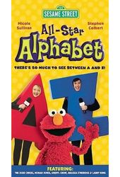 Sesame Street - All Star Alphabet