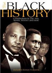 Black History - Contributions To Society in the