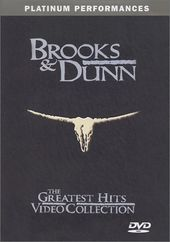 Brooks and Dunn - The Greatest Hits Video