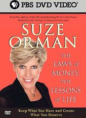 Suze Orman - The Laws of Money, The Lessons of