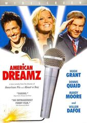 American Dreamz (Widescreen)