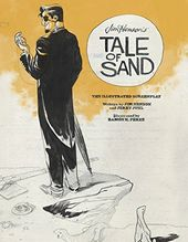 Jim Henson's Tale of Sand: The Illustrated