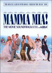 Mamma Mia! [2008 Deluxe Edition] [CD / DVD] (2-CD)