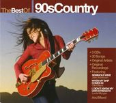 Best of 90s Country (3-CD)