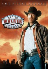 Walker, Texas Ranger - Complete Final Season