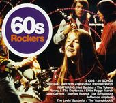Best of 60s Rock (3-CD)